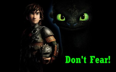 don't fear orlando espinosa