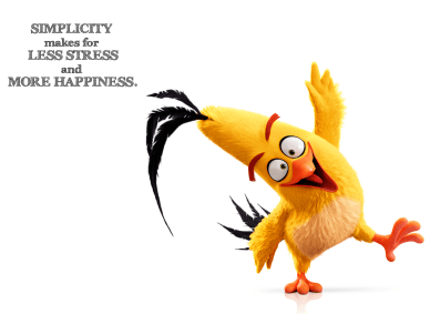 Simplicity of life -makes-less-stress-and-more-happiness orlando espinosa