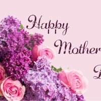 Happy Mothers Day 2020