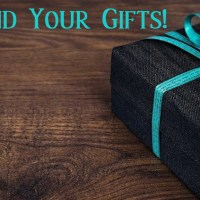 Find Your Gifts