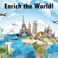 Enrich the World