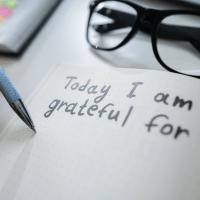 Feel Grateful