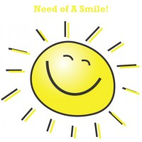 Need of A Smile