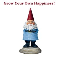 Grow Your Happiness