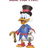 Raising Your Price