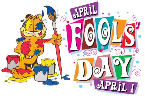 April Fools Day 2015 | Orlando Espinosa