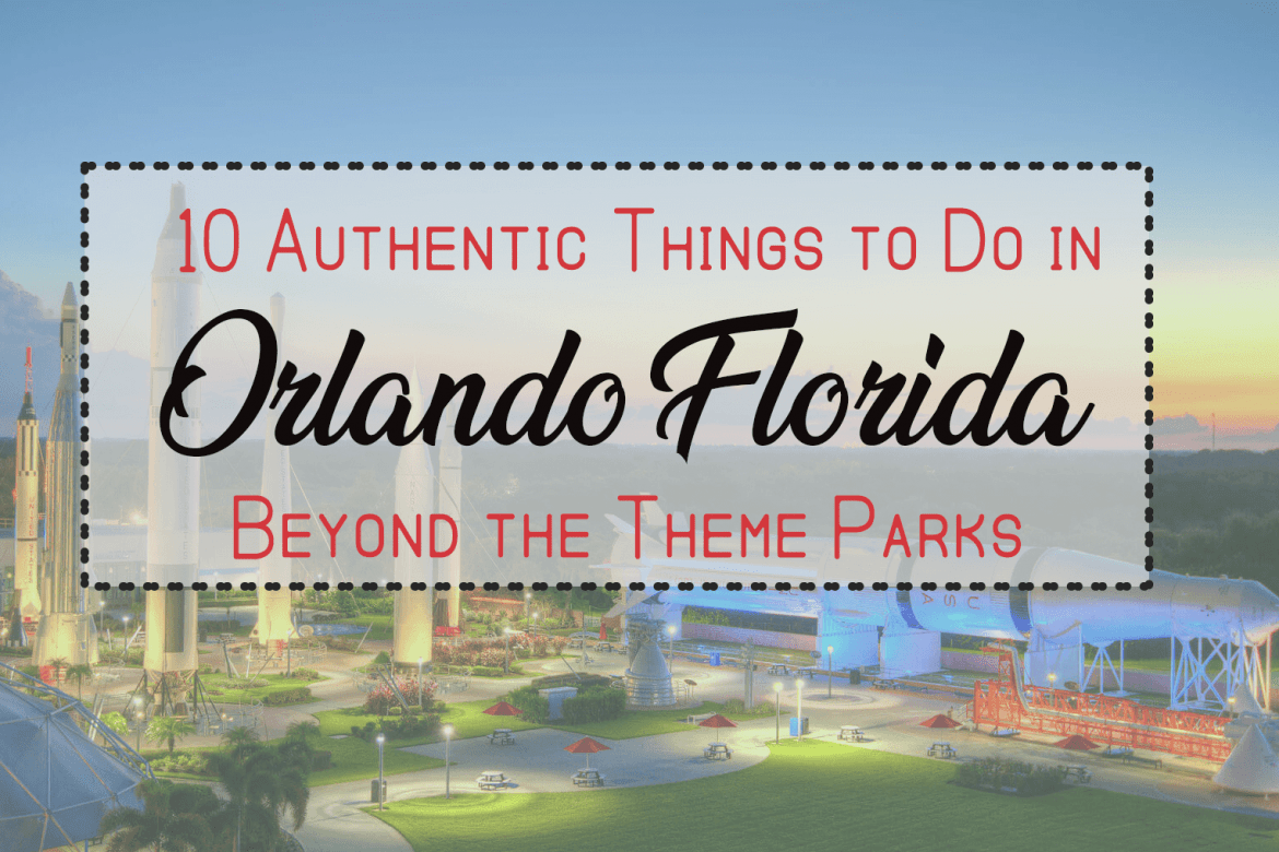 Orlando For Hipsters A Guide For Visiting Cool Stuff