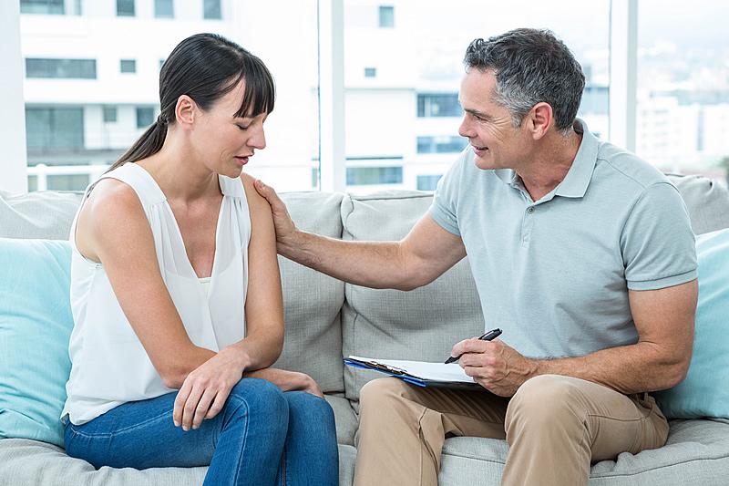 Hypnosis & Hypnotherapy for Psychological Trauma in Orlando