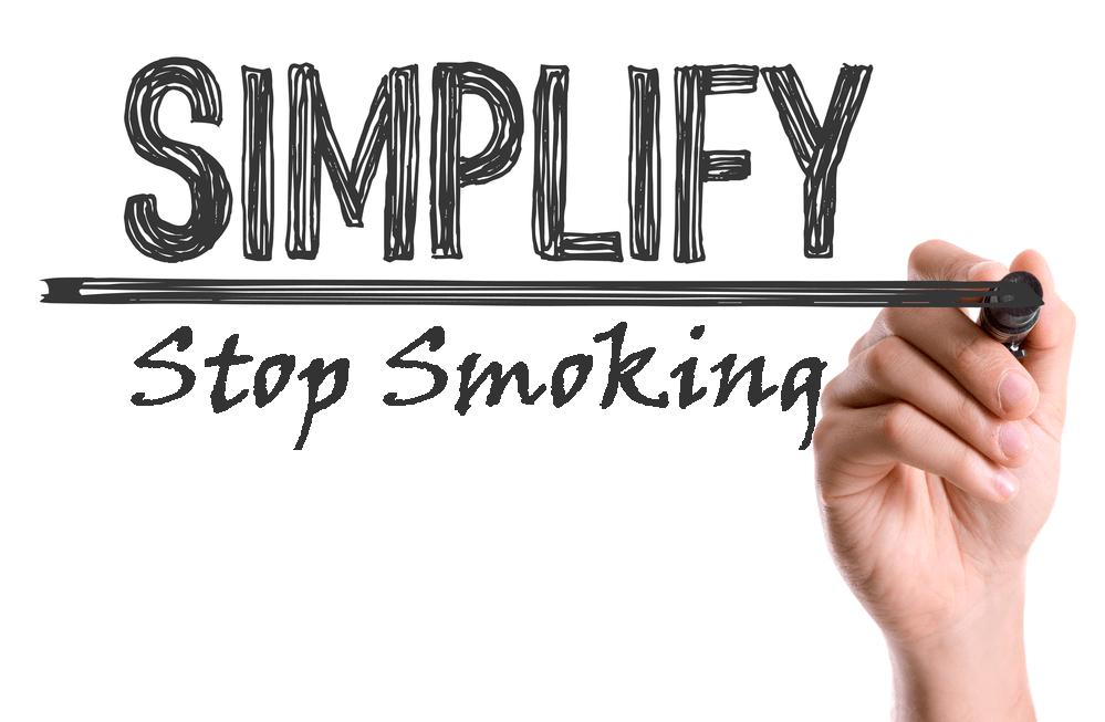 Hipnose para parar de fumar | Você aparece - Nós fazemos o resto