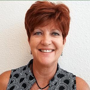 Kimberly Farr, MPA, MCAP