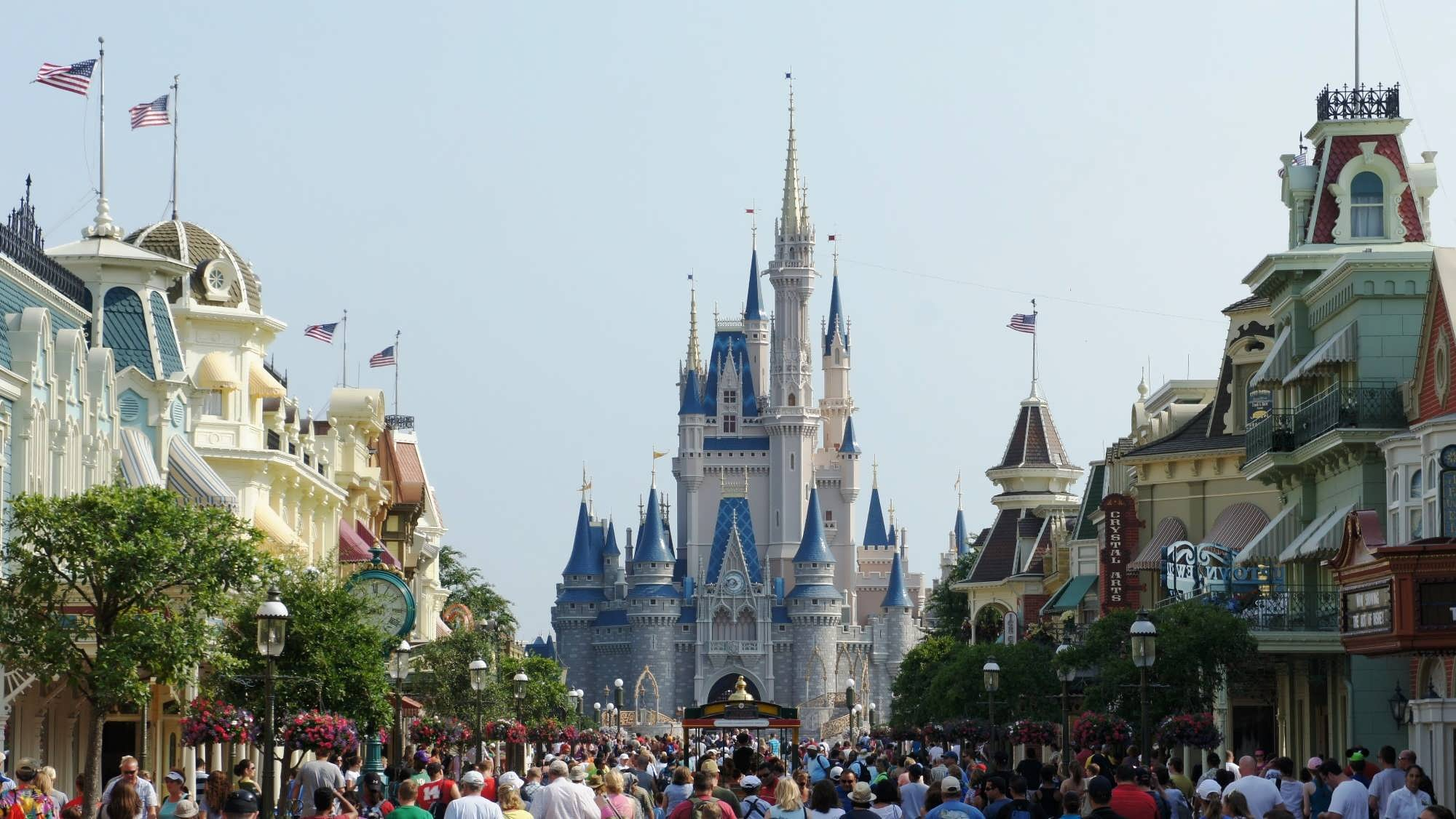 Insider Tips For Visiting All Four Walt Disney World Parks