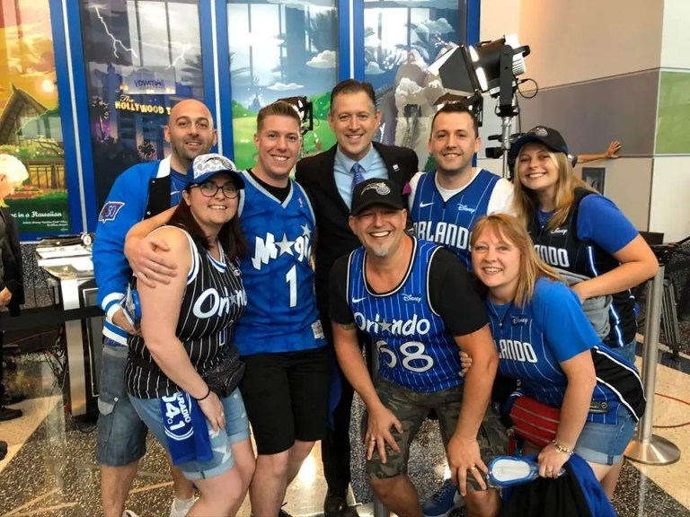 Read more about the article ORLANDO MAGIC UK'S ROAD TRIP TO THE PLAYOFFS