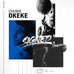 ORLANDO SIGNS CHUMA OKEKE