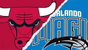 GAME DAY 55 – THE MAGIC TRAVEL TO CHICAGO