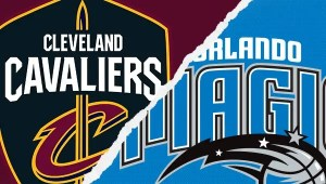 GAME DAY 62 – THE CAVALIERS HOST THE MAGIC