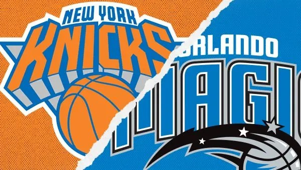 GAME DAY 40 – THE MAGIC IN NEW YORK