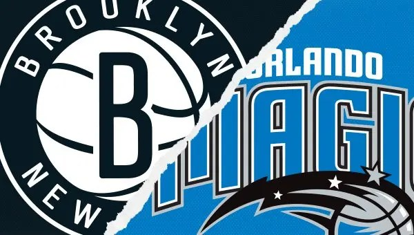 You are currently viewing GAME DAY 33 – ORLANDO TRAVEL TO BROOKLYN