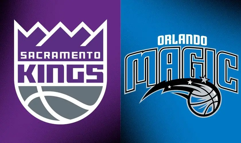 SEEDING GAME 2 – SACRAMENTO KINGS VS ORLANDO MAGIC