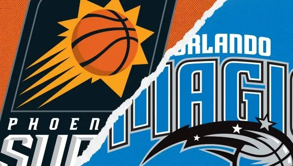 Read more about the article GAME DAY 44 – PHOENIX LANDS IN ORLANDO