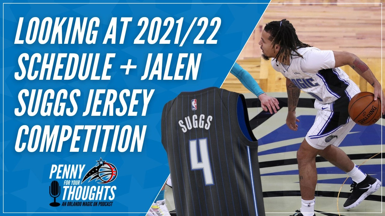 Read more about the article New Podcast: Looking At The 2021/22 Schedule