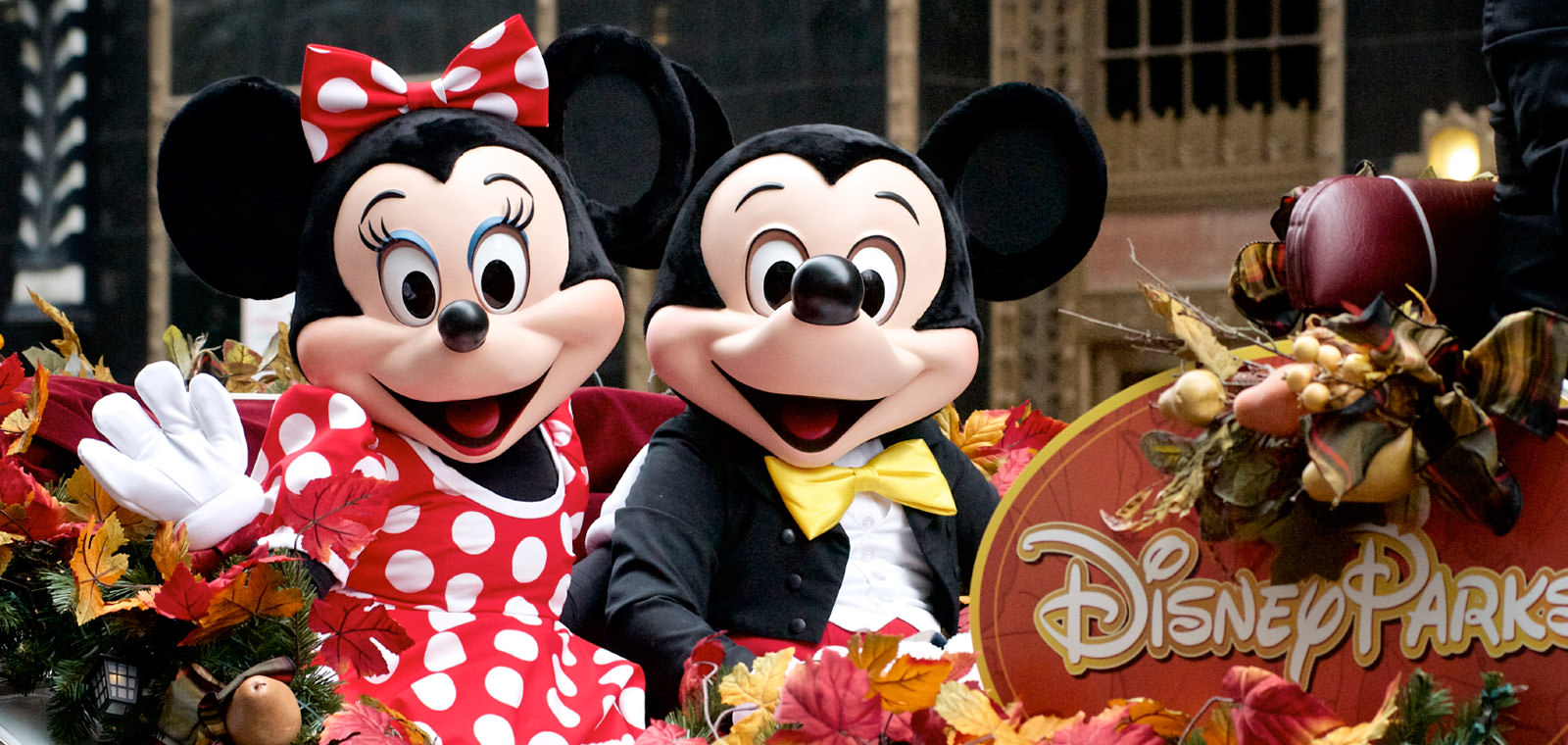 Micky and Minnie - Real Estate Orlando FL
