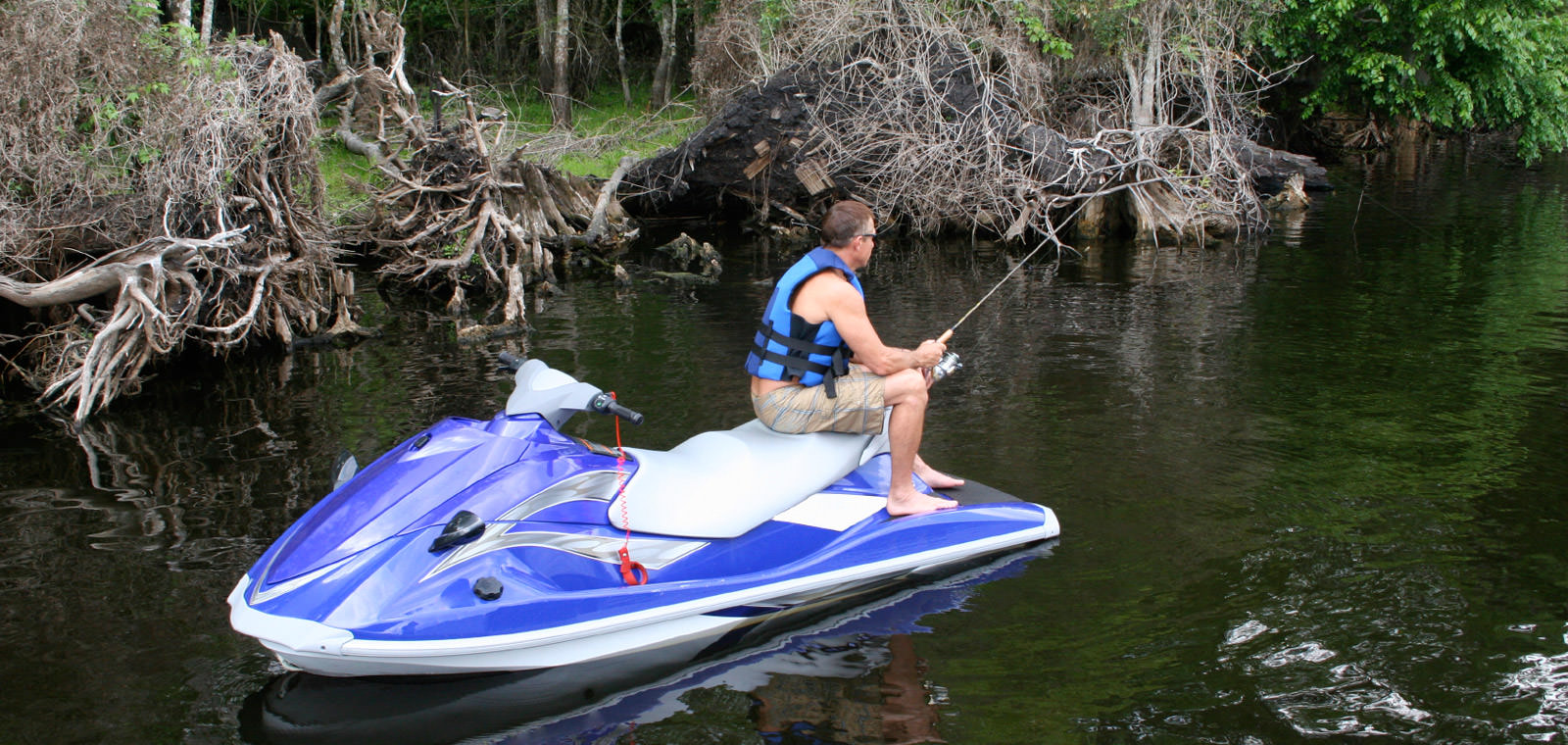 Jet Ski - Real Estate Orlando FL