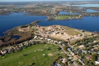 Emerson Pointe, Bay Hill Orlando