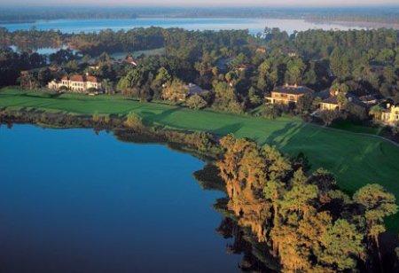 Lake Nona Golf Estates homes for sale