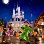 Save on tickets to Mickey's Not-So-Scary Halloween Party