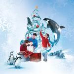 Theme park deals: SeaWorld's Christmas Celebration