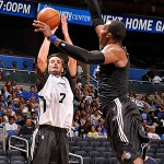 Orlando Magic: free open practice at Amway Center Dec. 17