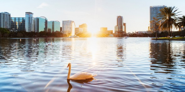 Photo: City of Orlando
