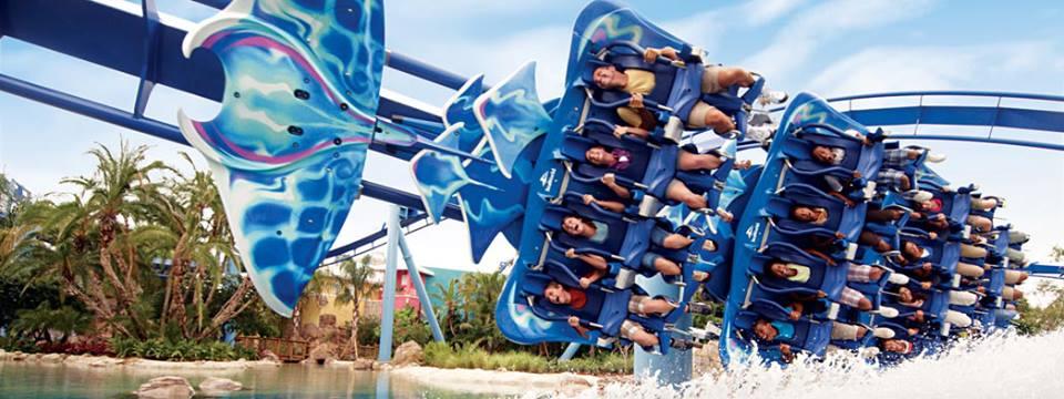 Seaworld Orlando Weekday Ticket Save 40 Orlando On The Cheap