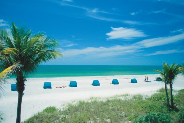 Beaches closest to Orlando