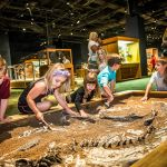 Cool indoor spots for kids in Orlando
