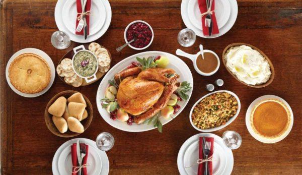 Restaurants Open On Thanksgiving In Orlando Orlando On The