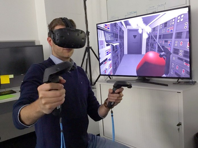 VR, AR have strong home in Orlando's gaming, manufacturing sectors