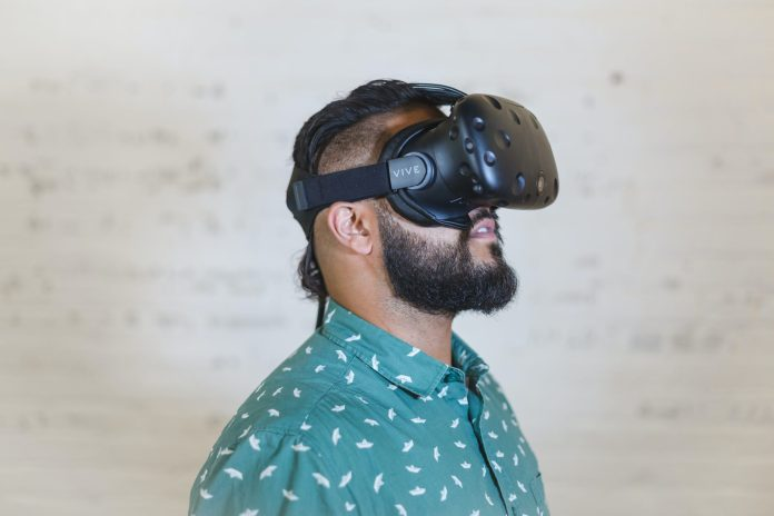UCF VR experts gather for online forum as part of group's monthly meetup
