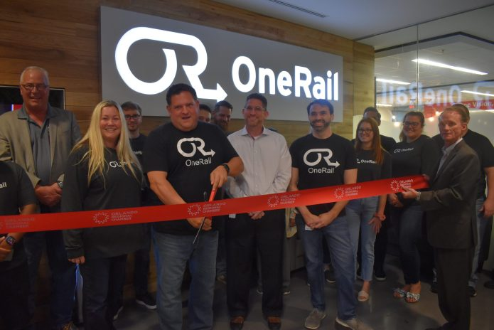 OneRail expands 'last mile' delivery firm, expects 100 employees by years end