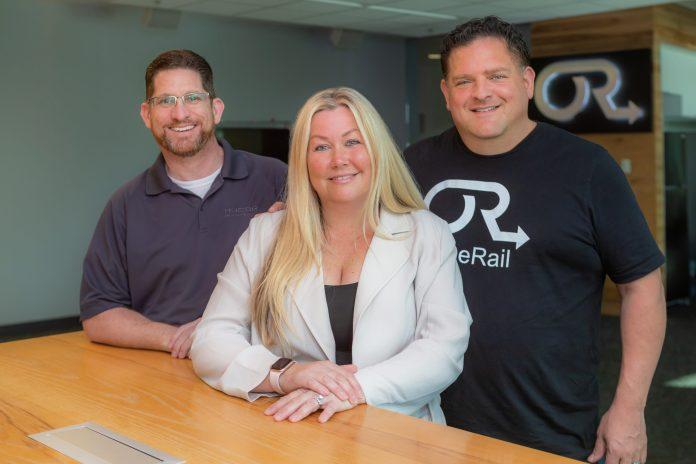 Orlando's OneRail raises $9 million to leverage huge growth