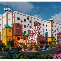Legoland Florida's New Pirate Island Hotel Opening on 17th April, 2020