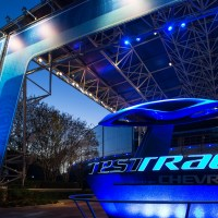Test Track at EPCOT Closed Due to Power-Related Issues