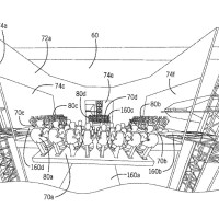 Universal Patents for New Tower Rides; Interactive Tower and Rotating Lift With Stacked Rooms