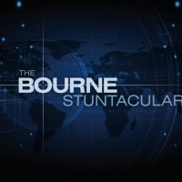 Fight Coordinator for Bourne Films Involved in The Bourne Stuntacular