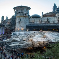 RUMOUR: Meeting to Discuss Potential Changes and Expansions for Star Wars: Galaxy Edge Temporarily Put on Hold