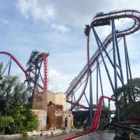 2020 Busch Gardens Tampa Bay Refurbishment Schedule Revealed