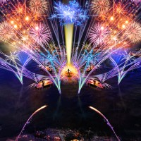 HarmonioUS Nighttime Spectacular to Debut in Spring 2020 at Epcot