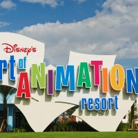 Upgraded Wi-Fi Now Available at Disney's Art of Animation Resort