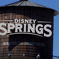 Armed Man Arrested Before Entering Disney Springs on New Year's Eve
