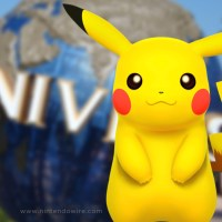 RUMOUR: Is Pokémon Coming to Universal Orlando?